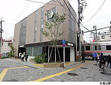 久我山駅(現地まで720m)