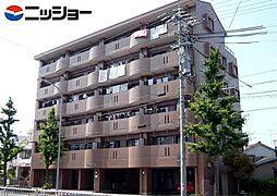 アベニュー21[3階]の外観
