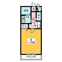 近鉄蟹江駅 4.4万円