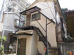 椎名町駅 2.5万円