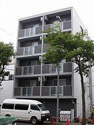 カーサフェリーチェ円山鳥居前[2階]の外観