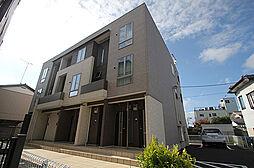 結城駅 4.1万円