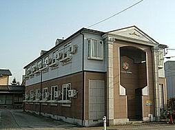 セルーラ呉羽駅前[206号室]の外観
