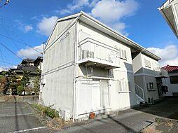 ルネッセミツイシ田村[1階]の外観