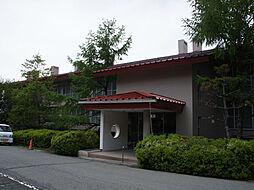 富士高原コンドD棟