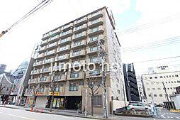 江坂グランドハイツ北[8階]の外観