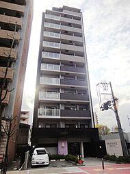 アドバンス新大阪VIビオラ[9階]の外観