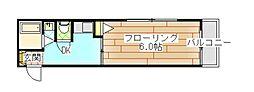 宇品5丁目駅 4.3万円
