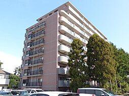 千葉県習志野市東習志野4丁目の賃貸マンションの外観