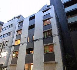(仮称)東池袋2丁目マンション[4階]の外観