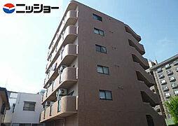 メイプル タウン[4階]の外観