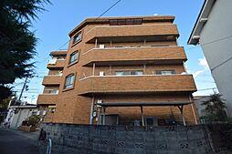 逆瀬川ロイヤルハイツ[2階]の外観