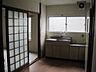 居間,2DK,面積25.5m2,賃料3.3万円,,,長崎県長崎市滑石3丁目25-21