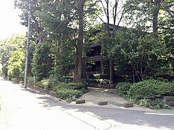 パークコート二子玉川弐番館