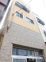 東京都葛飾区東立石3丁目23-6