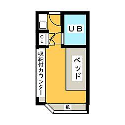 宮原駅 3.7万円