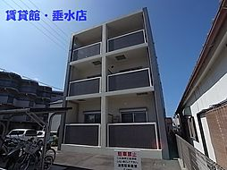 JR山陽本線 舞子駅 徒歩9分の賃貸マンション