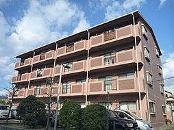 コンプリチェKATAYAMA[4階]の外観