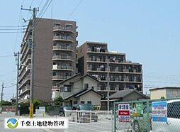 グリーンビレッジ浜野駅前 リフォーム済 中古マンション2階