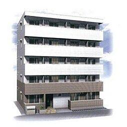 ラ・フォレ ヒダカ 磯子[4階]の外観