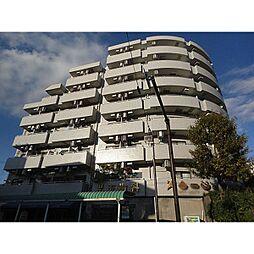 パレ・ドール鶴ケ峰[319号室]の外観