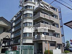 ナビハイツ霞ヶ浦ステーション[2階]の外観