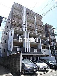 プラネシア星の子三条油小路[8階]の外観