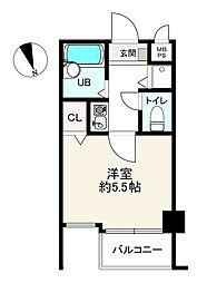 東梅田駅 1,580万円