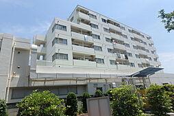 京王むさしのマンション[3階]の外観