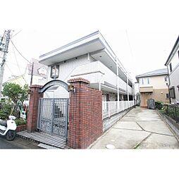 ワコーレエレガンス鶴巻温泉No.2[2階]の外観
