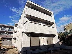 グランシャリオITO[3階]の外観