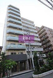 GROWS RESIDENCE横浜大通り公園[903 801号室]の外観
