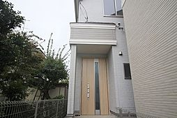 東京都練馬区田柄2丁目