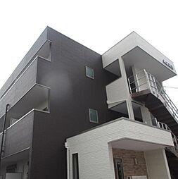アクエ5[1階]の外観