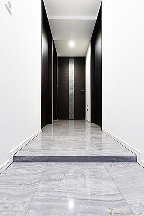 廊下(フロアタ...