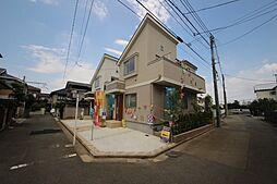 一戸建て(東久留米駅から徒歩15分、66.34m²、3,080万円)