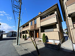 サニーレジデンスI(サニーレジデンスワン)[2階]の外観