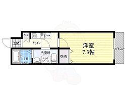 武蔵関駅 7.6万円