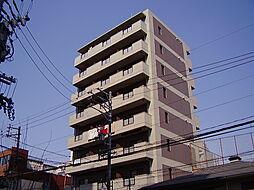 コートモーリス新道[3階]の外観