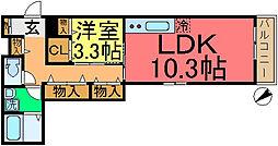 船堀駅 8.0万円