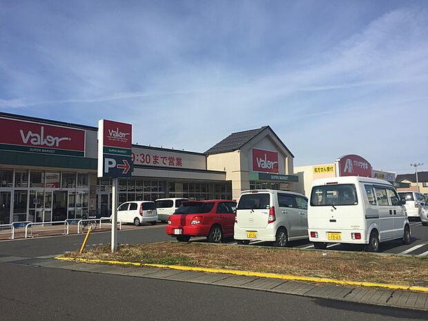 【スーパー】バロー神明店まで421m