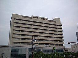 アスプリ西宮[4階]の外観