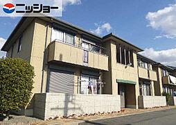 MastTown松阪 E棟[2階]の外観