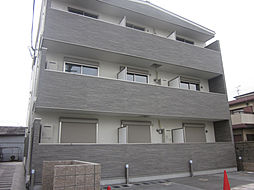 クリエオーレ別府[104号室]の外観