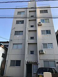 関根コーポ[502号室]の外観