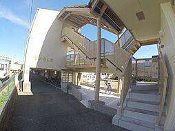 イーグル[2階]の外観