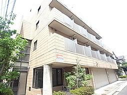 モンシャトー松戸II[208号室]の外観