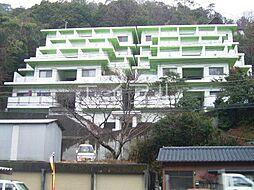 四季の森ハイツ[2階]の外観