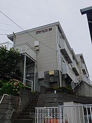 グローヒル松[1階]の外観