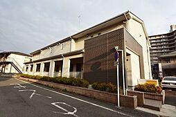 小田急江ノ島線 六会日大前駅 徒歩5分の賃貸アパート